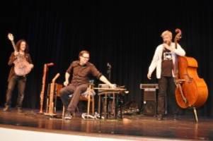 Kulturkritik: Eine schier grenzenlose musikalische Fantasie