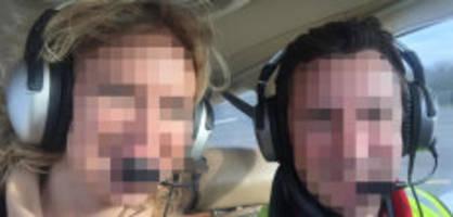 3 tote am simplon-pass : opfer von flugzeugabsturz waren britische musiker