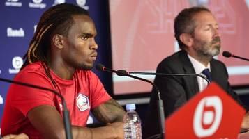 FC Bayern: Renato Sanches zieht kritisches Fazit