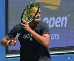 us open: korrupt – tennis-rüpel nick kyrgios wettert gegen atp