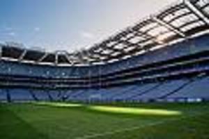 die zukunft der sport-arena - das smarte stadion – chancen und risiken