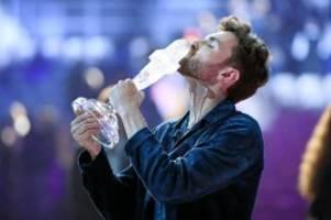 musikwettbewerb: rotterdam richtet eurovision song contest 2020 aus