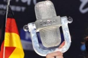 Nächster Gastgeber: Eurovision Song Contest steigt 2020 in Rotterdam
