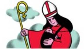 katholische kirche: sie werden's schon schaukeln