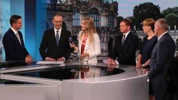 #TwitternWie18Uhr: Jörg, die Zahlen, bitte! – diese Politiker-Floskeln kommen nach jeder Wahl
