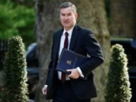 großbritannien: einsatztruppe gegen johnson