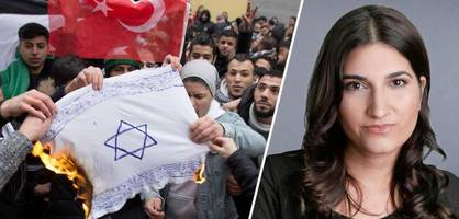 wir müssen über muslimischen antisemitismus reden