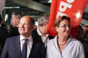 Suche nach neuem SPD-Vorsitz: Deutschlandtour der SPD-Kandidaten mit ungewissem Ausgang