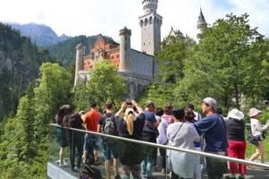 150 Jahre Schloss Neuschwanstein