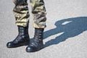 berlin - türkischstämmiger bundeswehrsoldat angegriffen und verletzt
