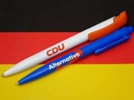 kommunalpolitik in frankenstein: erste cdu-afd-koalition nimmt arbeit auf