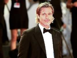 Leben war kein Lottogewinn: Brad Pitt spricht über Alkoholsucht