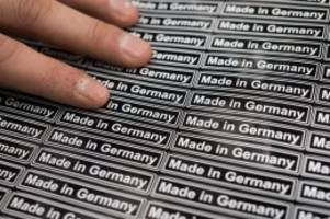 auftragsflaute hält an: auch im juli weniger aufträge für deutschen maschinenbau