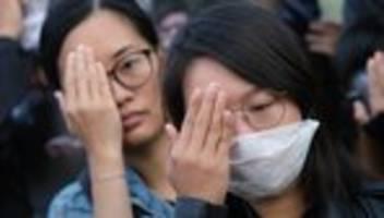 china: bitte deutlicher, frau merkel!