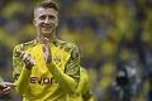 BVB im News-Ticker - Nach Brandt: Reus will Havertz von Leverkusen nach Dortmund locken