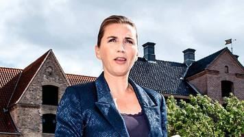 dänische regierungschefin: die frau, die grönland nicht an donald trump verkaufen will