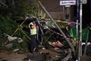 Vier Tote in Berlin - Ohne genaue Kenntnis: Umwelthilfe nutzt grausamen Unfall, um gegen SUVs zu hetzen