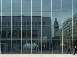 Bauhaus Museum in Dessau: Die Denkfabrik
