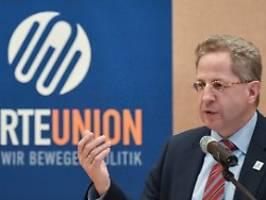 cdu in sachsen: abgrenzung von maaßen half kandidaten