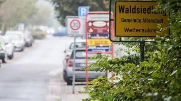 Altenstadt-Waldsiedlung: Entsetzen nach Wahl von NPD-Politiker zum Ortsvorsteher