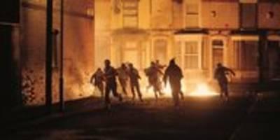 """Berlinale-Film """"Hinter feindlichen Linien"""": Der Krimi zum Brexit"""