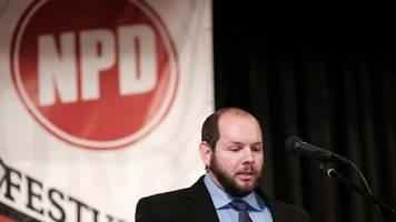 Umstrittene Entscheidung: Entsetzen nach Wahl von NPD-Politiker zum Ortsvorsteher