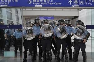 trotz zugeständnissen: hongkonger protestieren weiter