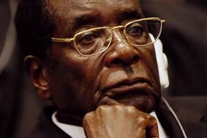 Simbabwe: Simbabwes Ex-Präsident Mugabe ist tot. Was wird jetzt aus seiner Frau Gucci-Grace?