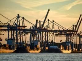 Konjunktur: Wo die deutsche Wirtschaft besonders leidet