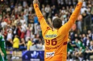 Handball: Füchse Berlin nach Sieg zufrieden: Diesen Weg weitergehen