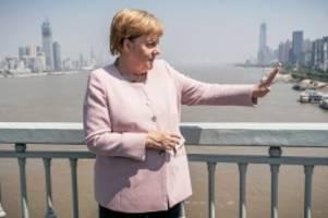 regierungschefin: angela merkel: wie mächtig ist die bundeskanzlerin noch?