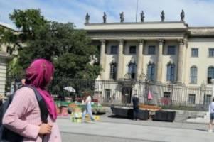 Wissenschaft: Islamische Theologie: Verbände stimmen Professuren zu