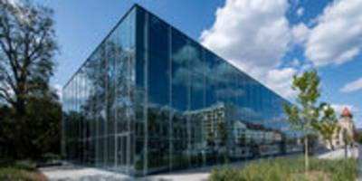 Bauhaus Museum in Dessau: Intelligenz im Innern