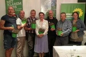 Kreis Segeberg: 30 Prozent mehr Mitglieder: Grüner Höhenflug