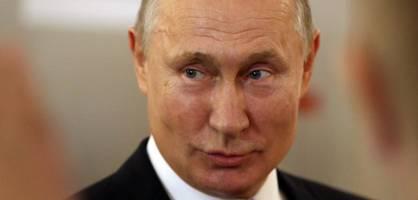 die macht des kreml erodiert