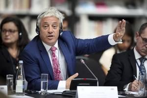 gesetz gegen no-deal-brexit in kraft