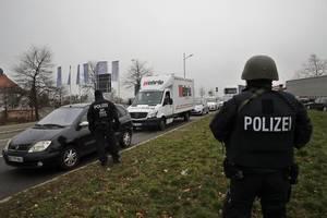 Kinder nach IS-Ideologie erzogen: Witwe von Terrorist Cuspert in Hamburg festgenommen