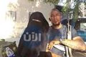 """Reiste 2015 nach Syrien - Ehefrau von getötetem """"Deso Dogg"""": IS-Witwe in Hamburg festgenommen"""