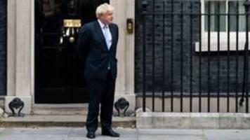 Großbritannien: Johnsons zweiter Neuwahl-Anlauf