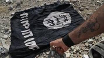 Mutmaßliches IS-Mitglied in Hamburg festgenommen