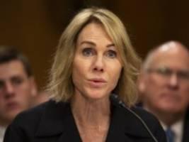 Kelly Craft: Das ist Trumps neue Botschafterin bei den Vereinten Nationen