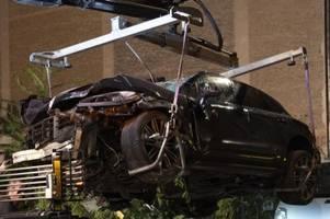 Tödlicher SUV-Unfall in Berlin - Ermittlungen gehen weiter