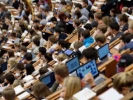 OECD-Bildungsstudie: Wo Deutschlands Doktoren leben