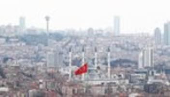 Max Zirngast: Österreichischer Journalist in der Türkei freigesprochen