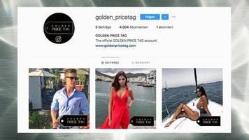 rich kids: instagram-account verkauft posts an superreiche – wir haben mit einem betreiber gesprochen