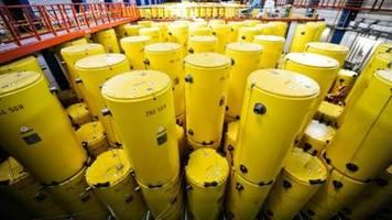60 Prozent der Deutschen befürworten schnellen Ausstieg aus Atomkraft