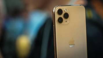 Drei Kameras und größerer Akku: iPhone 11: Das neue Apple-Smartphone im Schnell-Check