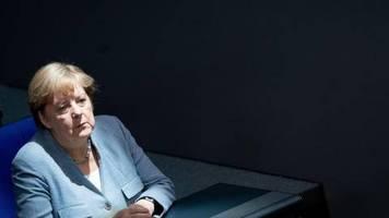Haushaltsberatungen: Schlagabtausch im Bundestag: Tag der Generaldebatte