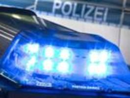 Brandenburger Polizisten töten Polen auf der Flucht