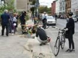 Polizei befragt 50 Zeugen – der Fahrer schweigt